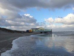 Beach Pavilion Heartbreak Hotel
