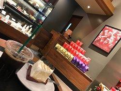 Starbucks Coffee Tokushima Station Clement Plaza