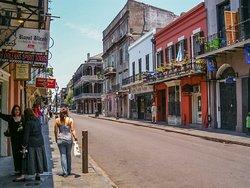 Bourbon Street  (228654616)