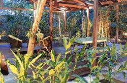 Vila de Alter Pousada Boutique Amazonia