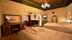 Harman Cave Hotel
