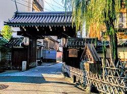 Shimabara Omon