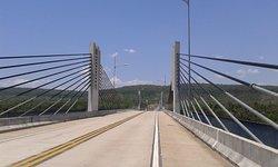 Ponte dos Imigrantes Nordestinos Padre Cicero José de Sousa