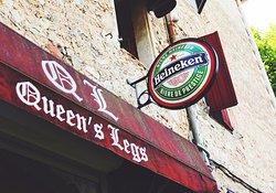 The Queen's Legs Pub