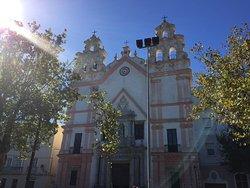 Parroquia de Nuestra Senora del Carmen y Santa Teresa