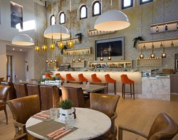 La Reserva Restaurant L'Olive