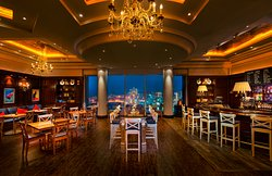 La Mer Bistro at The Ritz-Carlton, Doha