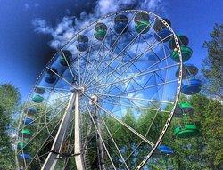 Neftyanik Park