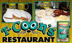 T-Coon's Restaurant
