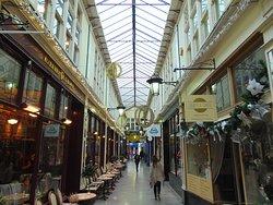 High Street Arcade