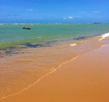 Praia de Sonho Verde