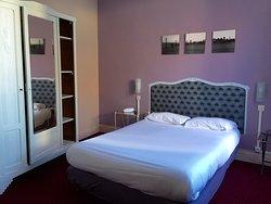 Hotel Villa du Parc