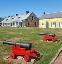 ‪Fort Mifflin‬
