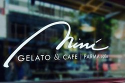 Nini Gelato and Cafe
