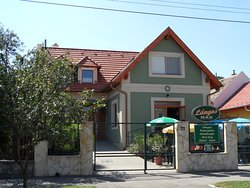 Langos House Sopronbanfalva