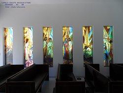 Capela Cristo Ressuscitado