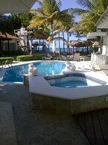 Hotel El Cayito Beach Resort