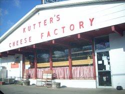 Kutter's Cheese Factory Store