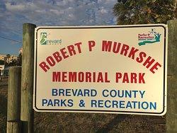 Robert P. Murkshe Memorial Park