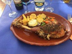 Heerlijk echt Spaans eten