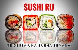 Sushi Ru