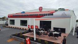 Mildura Holden Motor Museum