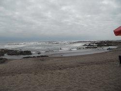 Boca del Rio Beach