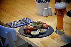 Edelweiss Bavarian Restaurant