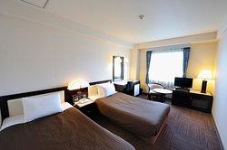 Court Hotel Hiroshima