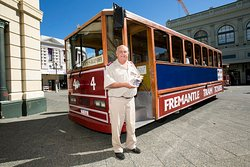‪Fremantle Tram Tours‬