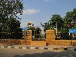 Maharishi Dadhichi Garden