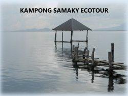 Kampong Samaky Ecotour