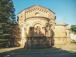 Monestir de Sant Joan de Les Abadesses