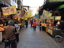 Duchuantou Old Street
