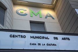 Centro Municipal de Arte de Avellaneda