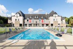 Les Ormes, Domaine & Resort