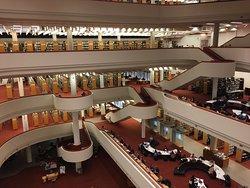 多伦多公共图书馆