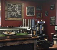 Buzz Coffee House