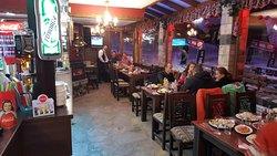 Restaurant FIS
