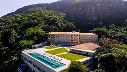 Hotel Serramar
