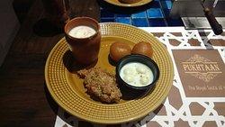 Pukhtaan - The Royal Taste of India