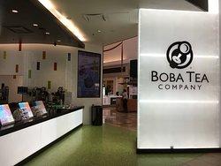 Boba Tea Company