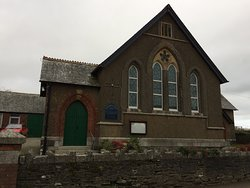 Menheniot Methodist Chapel