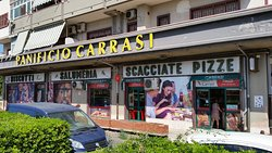 Panificio Carrasi Pizzeria