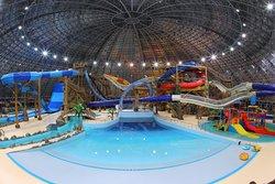 Aquapark Aquasferra