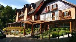 Hotel Azaléia