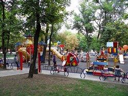 Park Shcherbakova