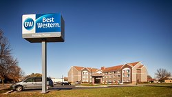 BEST WESTERN Holiday Manor Newton Iowa