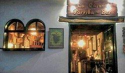 La Casona Parrilla Bar