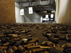 Erva Shooting Range